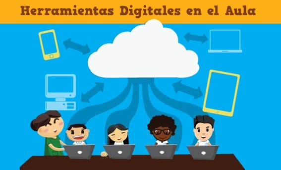 Top 5 Herramientas educativas digitales