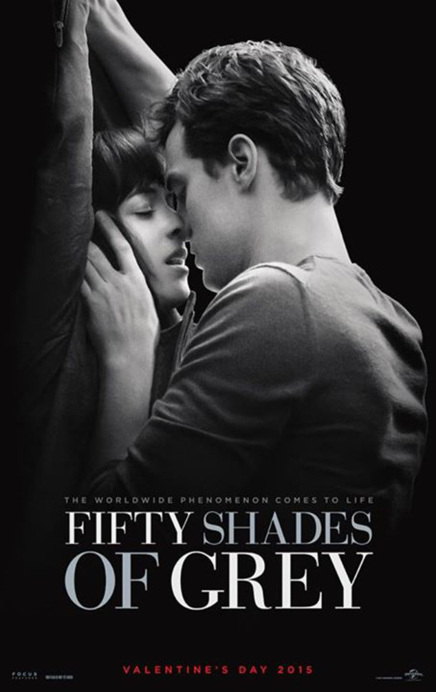 Fifty Shades, Grey, Stream, Download