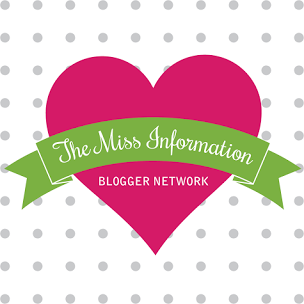 The Miss Information Blogger