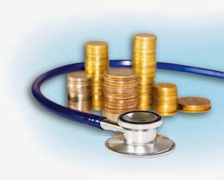 menyiapkan biaya asuransi kesehatan