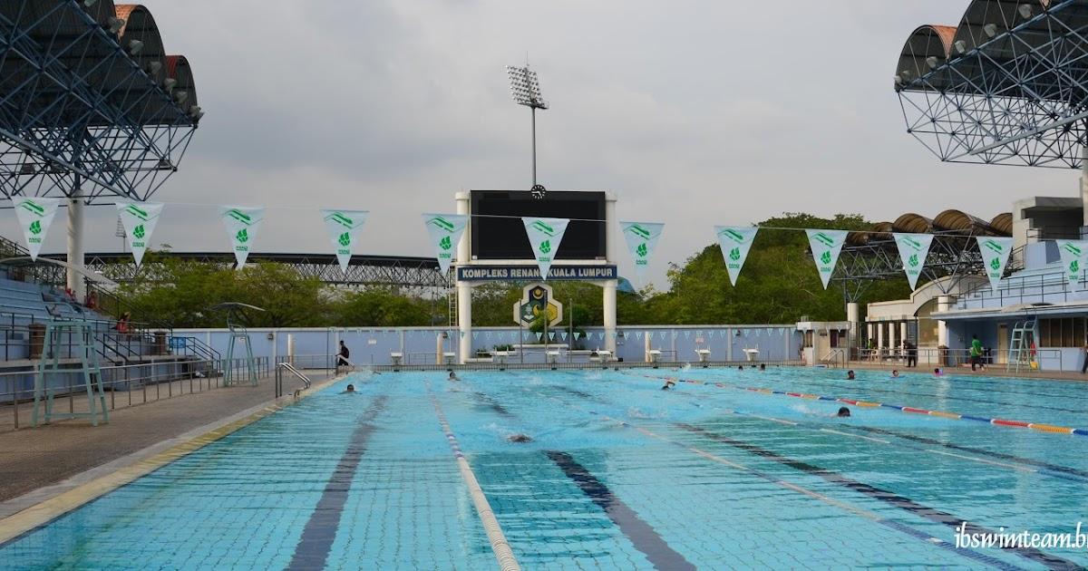 Ikan Bilis Swimming Club 1971 Kl Prakl Age Group Swimming Championship 2013