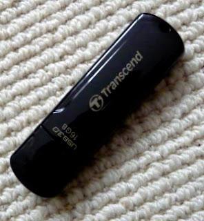 Transcend USB 3.0-Stick JetFlash 700 16 GB