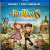 The Boxtrolls (2014) 720p BluRay | Movies