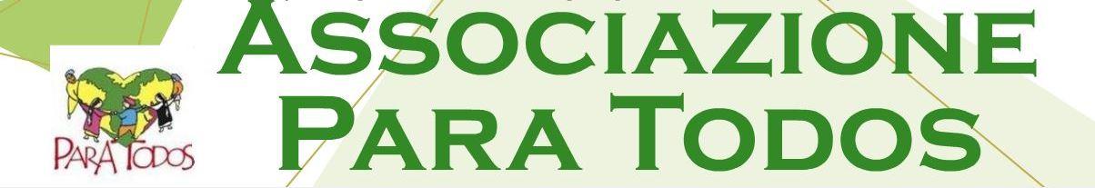 Associazione Para Todos - Servizi per stranieri e immigrati