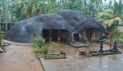 Kottukal Cave Temple Anchal Kollam