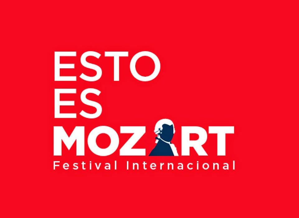 Un aplauso para Mozart
