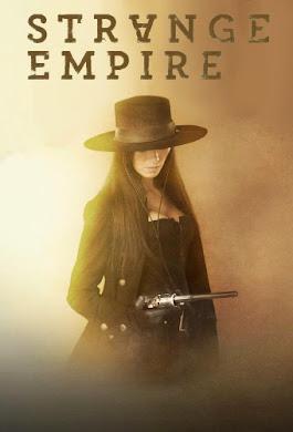 Strange Empire Primera Temporada (2014) Online