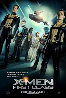 X-Men: Primera Generación (X-Men First Class)