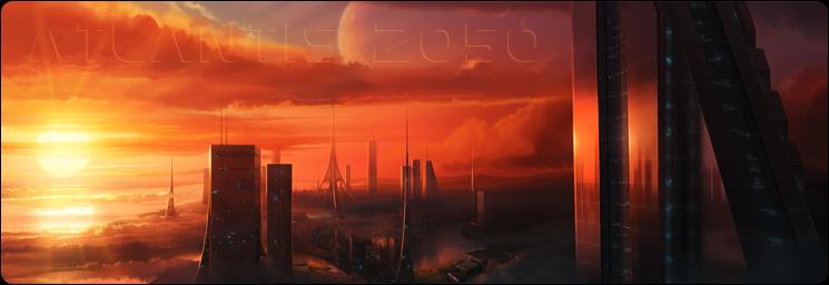 Atlantis 2050