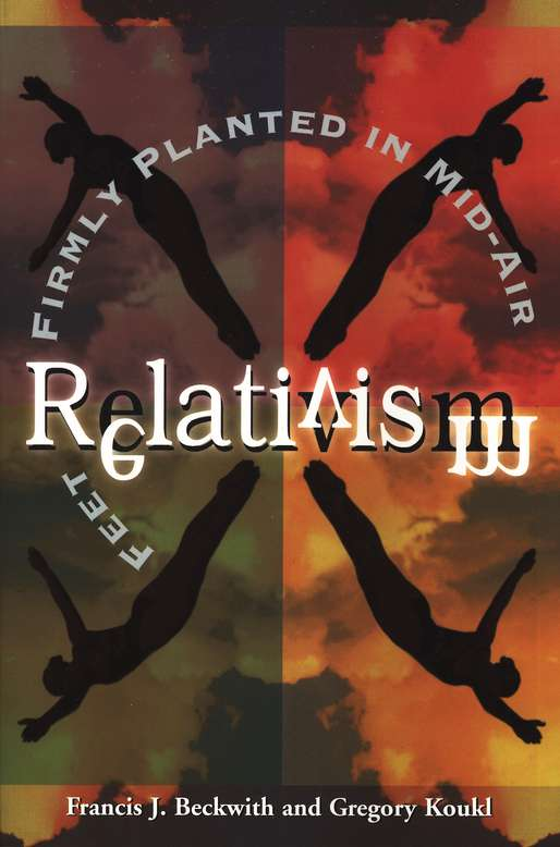 is moral relativism justified by the Cultural relativism: a moral fallacy cultural relativism is the theory that all belief's are equally valid and that truth itself is relative, depending on the situation, environment and individual.