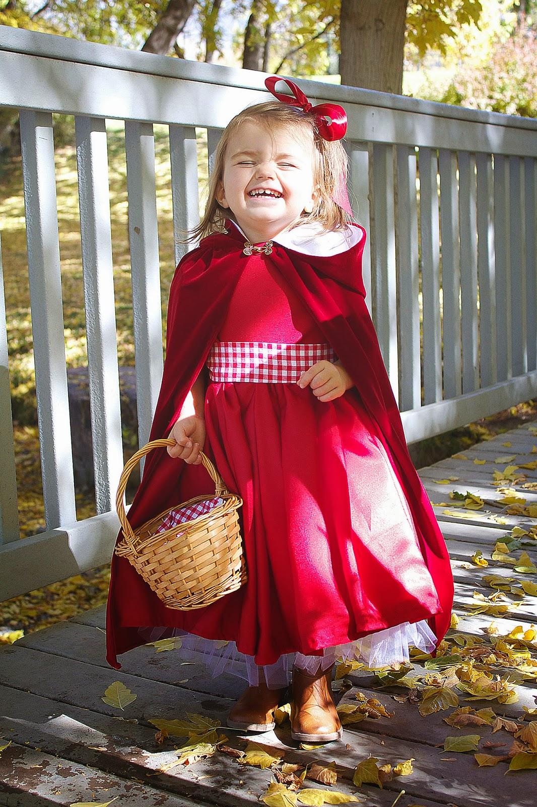 Do it yourself divas diy little red riding hood costumecloak 2t 4t diy little red riding hood costumecloak 2t 4t solutioingenieria Images
