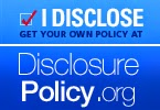 Click here to read my disclosure policy