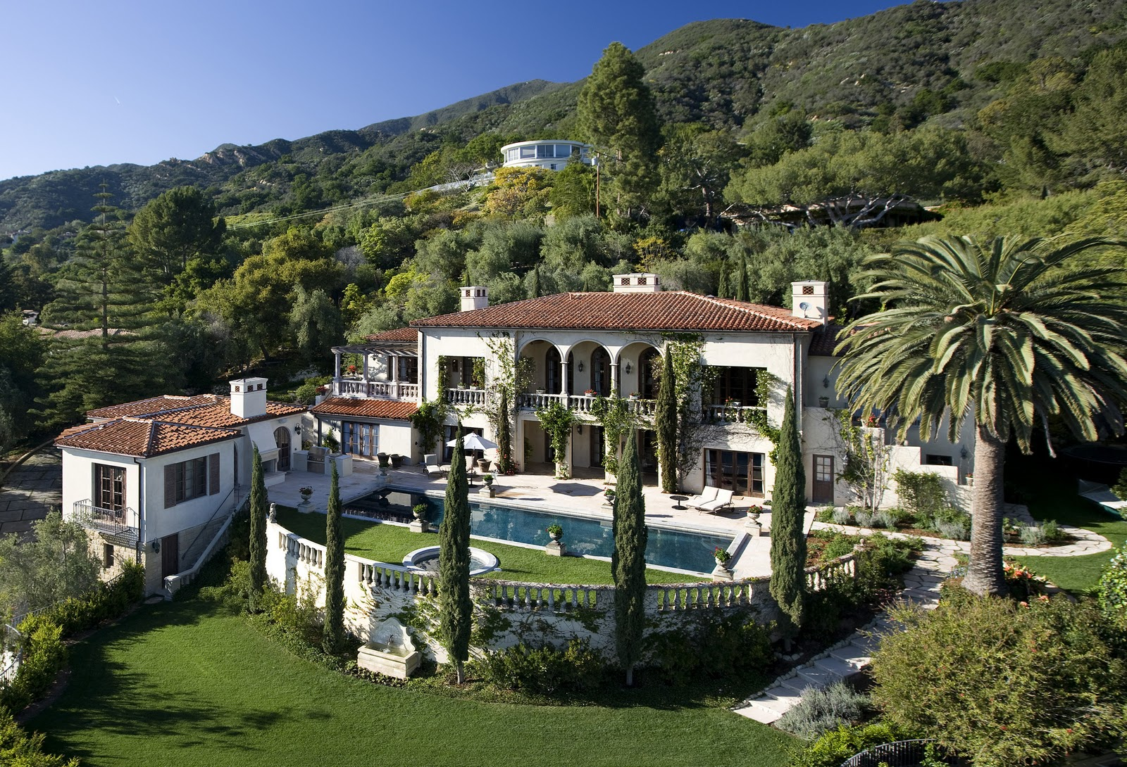 Al Gore California estate