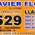 LA LUPA DE JAVIER FLORES PARA EL VIERNES 27 DE MARZO EN VALENCIA