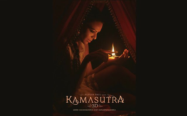 Prachin Kamasutra - Hot Hindi Movie Watch Online