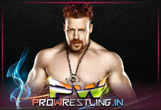 Result — Hell In A Cell 2014 - The Miz Vs. Sheamus (United States Title Match)