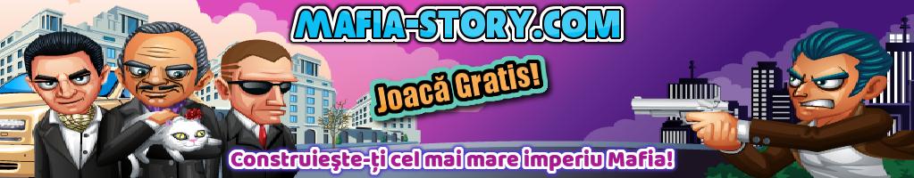 Joc Mafia