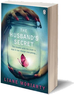 The husbands secret review
