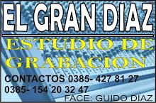EL GRAN DIAZ