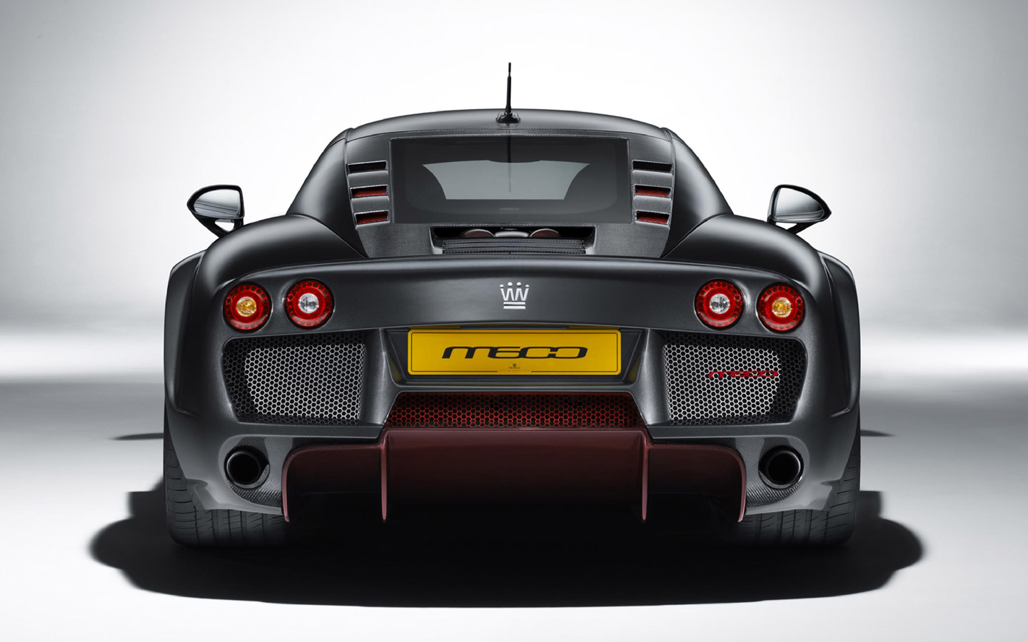 noble m600 is the final production car version by noble automotive