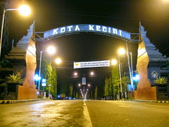 Jakarta Kediri Cepat Lewat Semarang Salatiga Ngawi