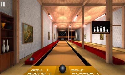 Ninepin Bowling v1.0.0 APK Android