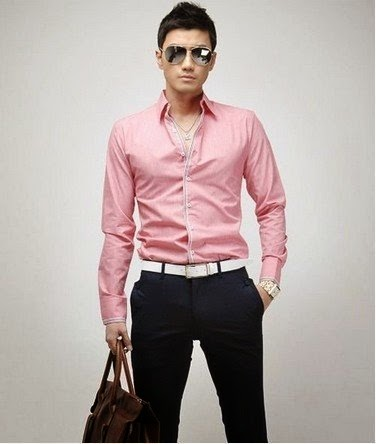 the youth fashion latest 2014 shirts design for men