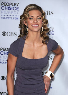 AnnaLynne McCord Biography