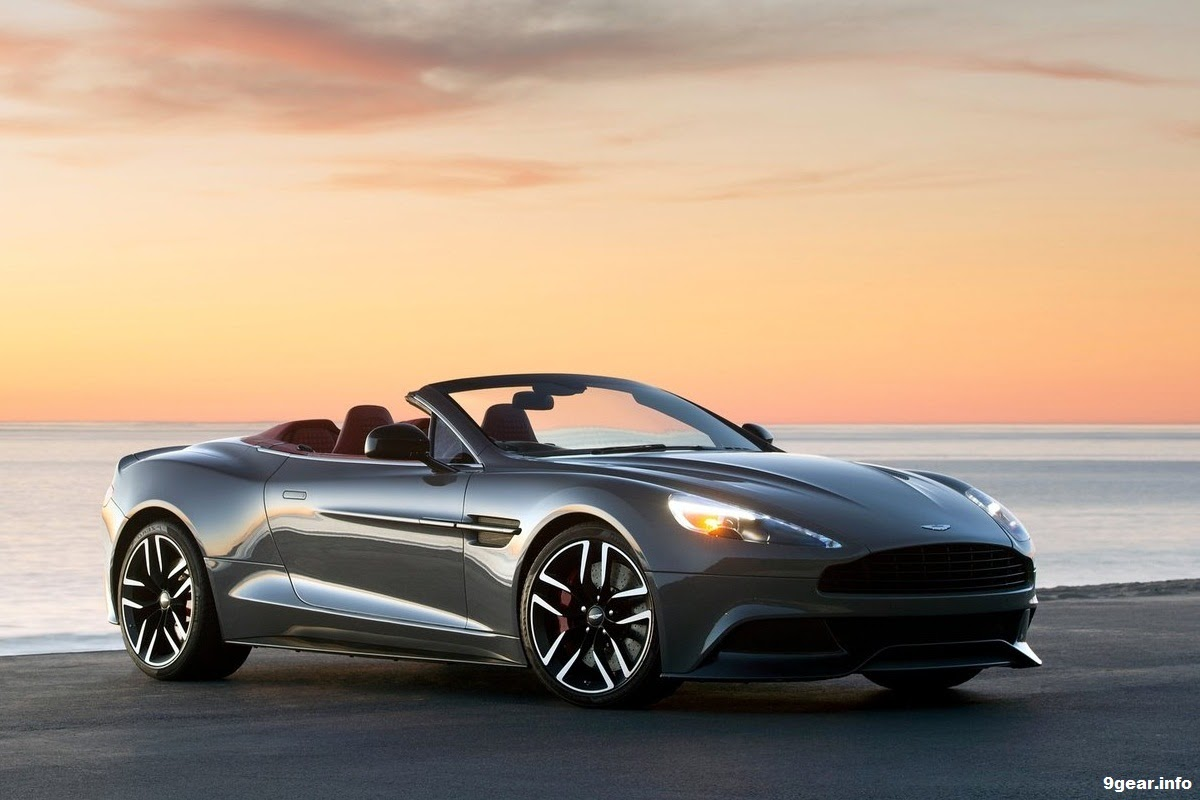 car reviews new car pictures for 2018 2019 the ultimate 2015 aston martin vanquish volante. Black Bedroom Furniture Sets. Home Design Ideas