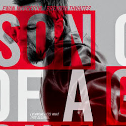 Poster Son of a Gun 2014
