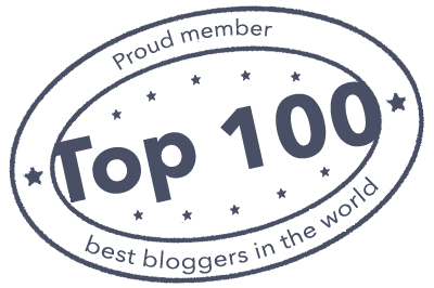 Best bloggers in the world top 100
