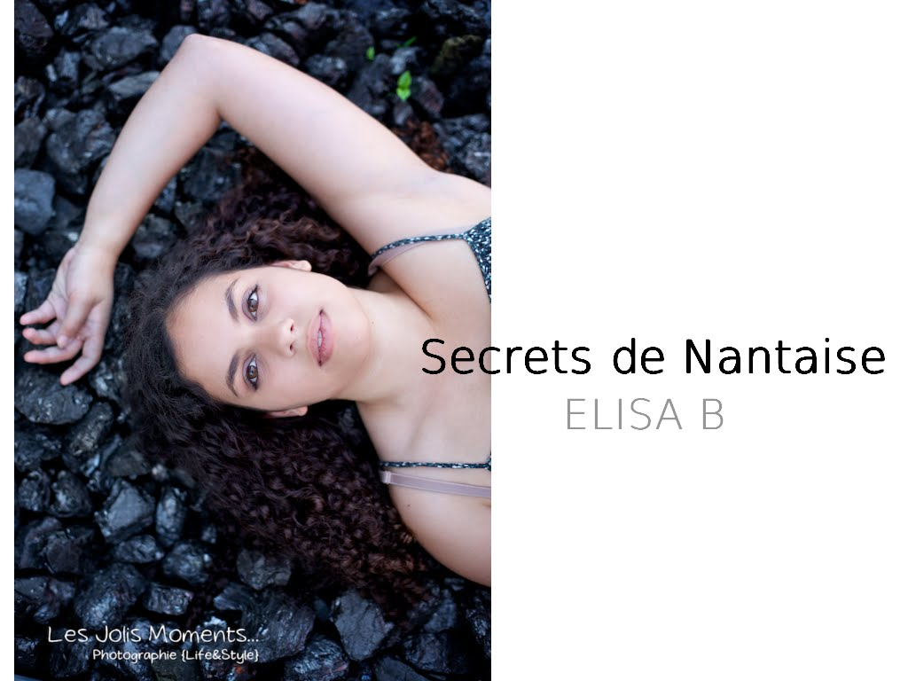 Secrets de Nantaise