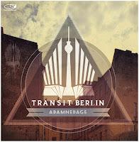 Phonocake, adamne.age - Transit Berlin