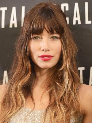 La moda en tu cabello Renovadas Mechas californianas con