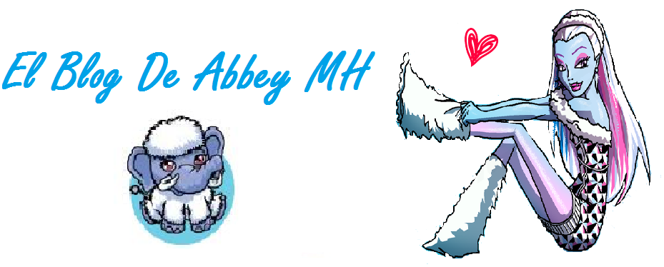 El Blog De Abbey MH