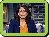 -- برنامج إنتباه - مع منى عراقى - حلقة يوم الخميس 20-10-2016