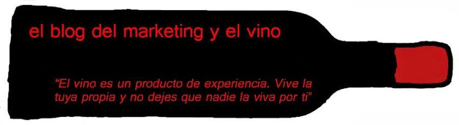 Blog de marketing y vino