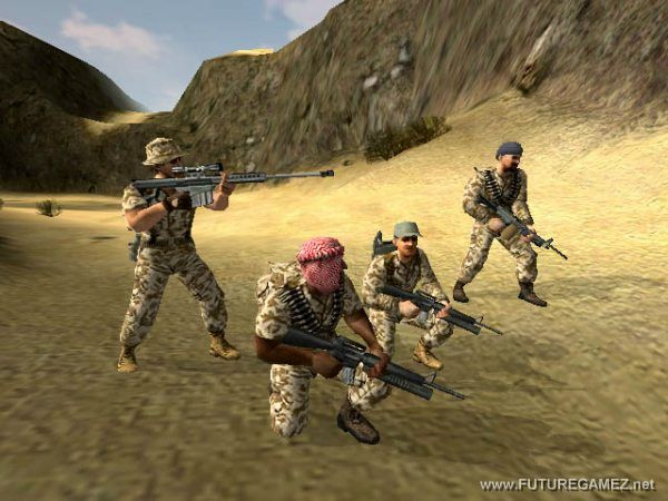 conflict desert storm full version instmank