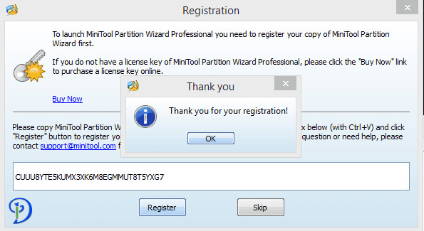 minitool partition wizard full version download