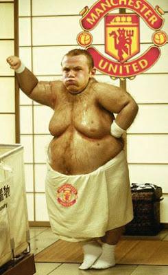 Atas Kekalahan Manchester United Tangan Barcelona Malam Ini