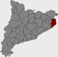 Comarca del Baix Empordà