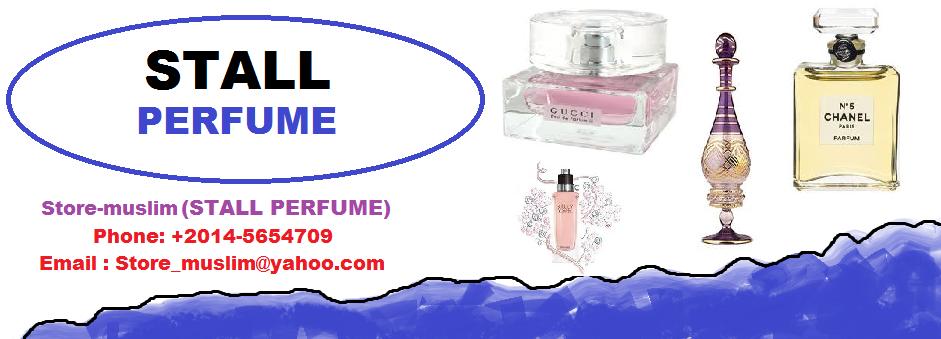 Stall Perfume