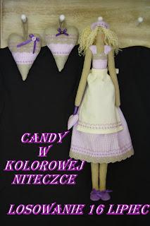 TILDOWE CANDY