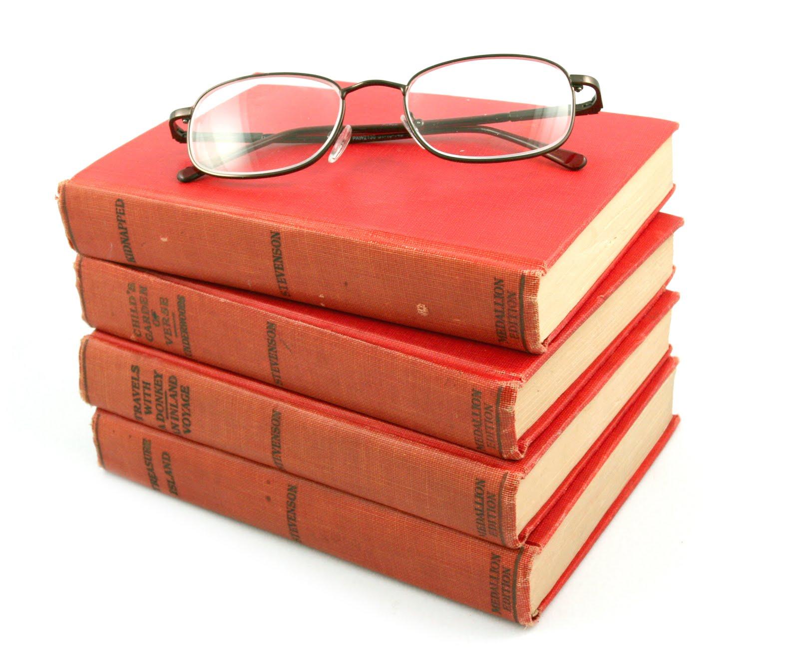 Seção de Livros