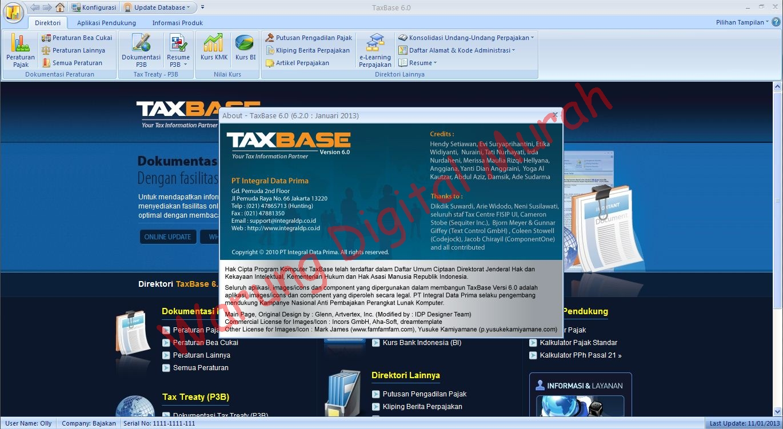 Taxbase Software Free Download Crack [BEST]
