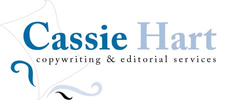 Cassie Hart Writer Blog