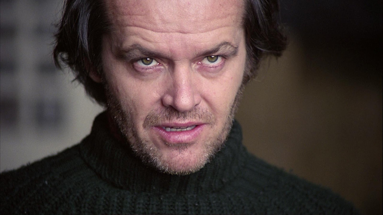 Movie Review: The Shining (1980)   The Ace Black Blog