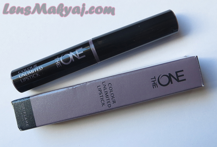 Oriflame The One Unlimited Lipstick