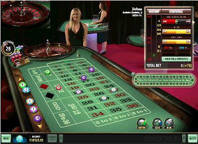 Casino Live 2