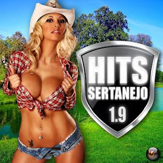 Hits Sertanejo - 1.9